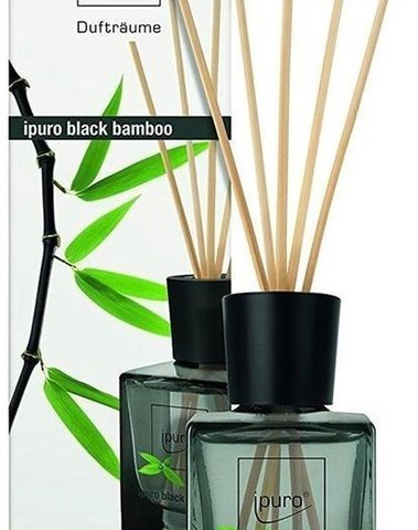 Black Bamboo 200ML