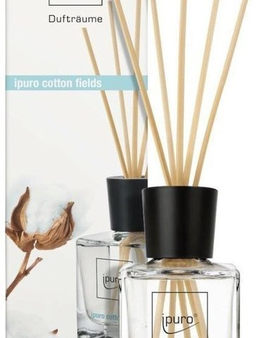 Cotton Fields 200ML
