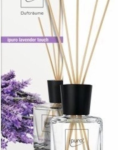 Lavender Touch 200ML